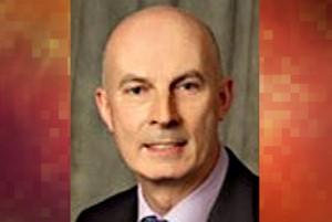 Dr. Sean Hayes Ph.D PGeol.,