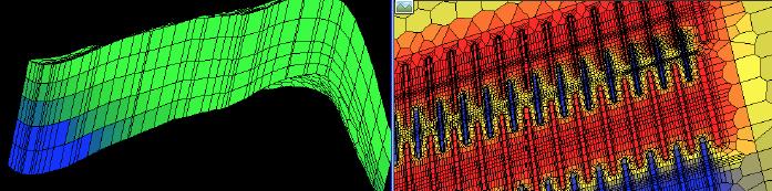 Waterflood Optimization Using Multi-Stage Frac Hz Wells