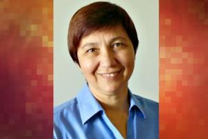 Irina Oberemchenko
