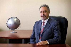 Saad Ibrahim P.Eng.,